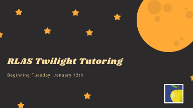 Twilight Tutoring