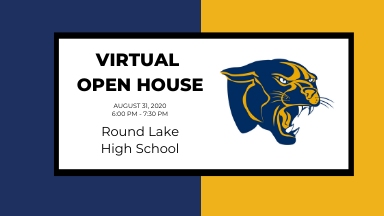 RLHS Virtual Open House