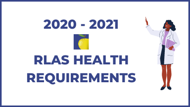 RLAS Health Requirements