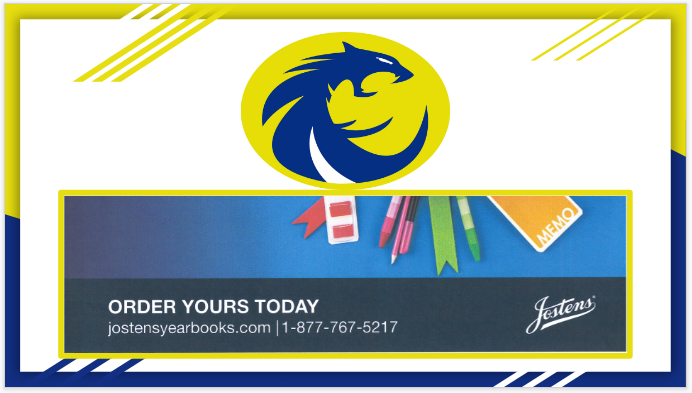 Order your RLMS 2019-20 Yearbook Today!